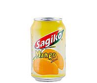 Напій Манго Sagiko 320 мл, фото 1