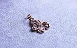 Кулон-метелик фірми Xuping (color 4), фото 3