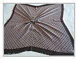 Платок Louis Vuitton кашемир, фото 2