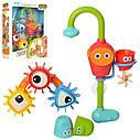 """Детская развлекательная игрушка для купания, водопад """"ВОЛШЕБНЫЙ КРАН"""" (CS010), фото 2"""