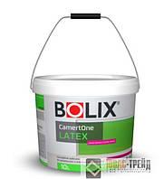 ГИПОАЛЛЕГЕННАЯ  КРАСКА !!! BOLIX Camertone Latex - латексная краска, 10 л (ТМ Боликс)