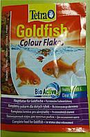 Корм для золотых рыбок Tetra Gold Fish хлопья