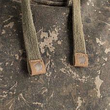 Толстовка Nash ZT Subterranean camo hoody L, фото 3