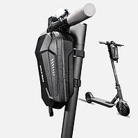 Сумка на раму самоката, гироцикла, электровелосипеда (ВС-133), фото 1