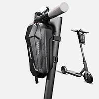 Сумка на раму самоката, гироцикла, электровелосипеда (ВС-133)
