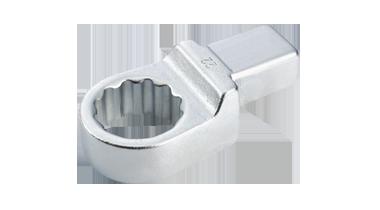 Головка-насадка накидная14*18 15mm