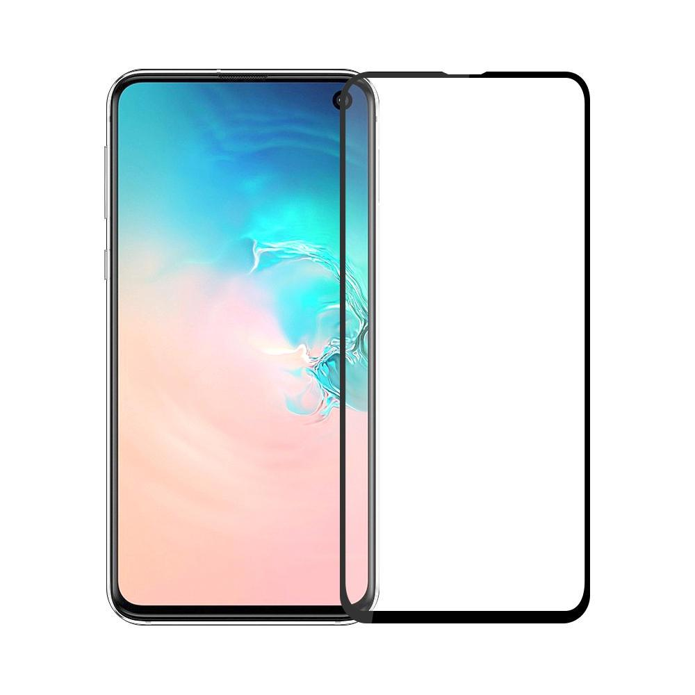 Mocolo Samsung Galaxy S10e 3D Curved Full Cover Tempered Glass Захисне Скло