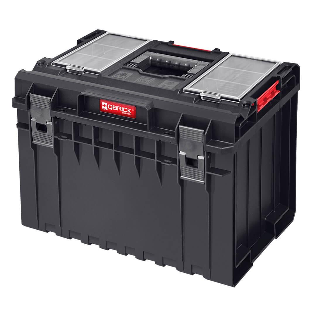 Ящик для инструментов QBRICK SYSTEM ONE 450 PROFI Размер : 585 x 385 x 420