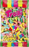 Желейные конфеты  Червяки в сахаре