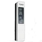 Солемір TDS/ EC МЕТР TEC-1 вимірювач жорсткості з термометром