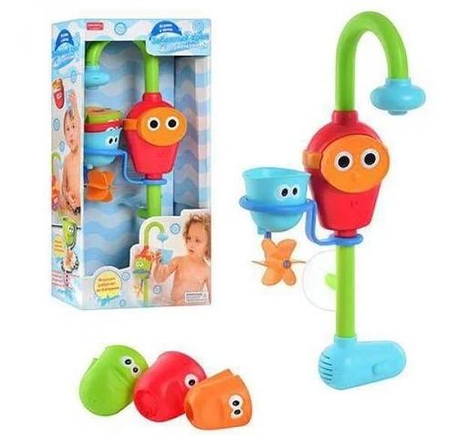 """Дитяча розважальна іграшка для купання """"Водоспад""""(D 40116)"""