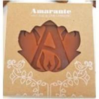 Мыло ручной работы Амаранте с кофе