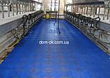 """Пластиковые модульные покрытия для пола """"Сквер"""", размер 378х378х11мм, фото 8"""