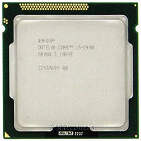 Процесор Intel Core i5-2400 3.10 GHz/6MB/5GT/s Socket 1155, фото 1