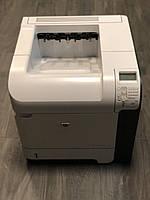 Принтер лазерный HP P4015n LaserJet X каптридж Заправленый