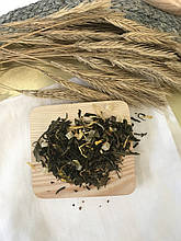 Чай чорний Хамійська диня