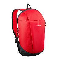 Рюкзак ARPENAZ Quechua 10л. червоний (№9)