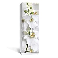 Цветы (наклейки на холодильник...