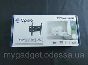 "Крепление для телевизора Opera PLN08-22T 13-42"""