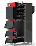 Твердопаливний котел тривалого горіння ТТ - 60 Смарт МВ (Smart MW) + (Автоматика), фото 4