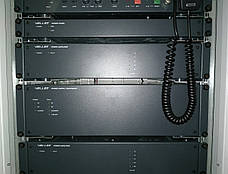 Речевой оповещатель Vellez. Моноблок Vellez. ЦДП02-120. БКК-16/16. 400ПП030М. БРЖ02-24/12. Панель сетевая ПС-4, фото 3