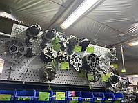 Крышка стартера( есть виды) , крышка генератора ( есть виды), щеточный узел стартера