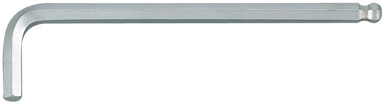 Шестигранник с шариком экстрадлинный 8 мм