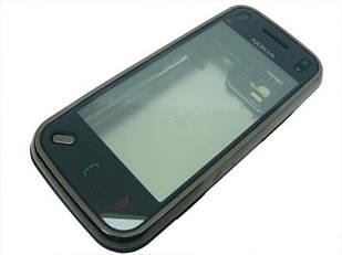 Корпус для Nokia N97 черный