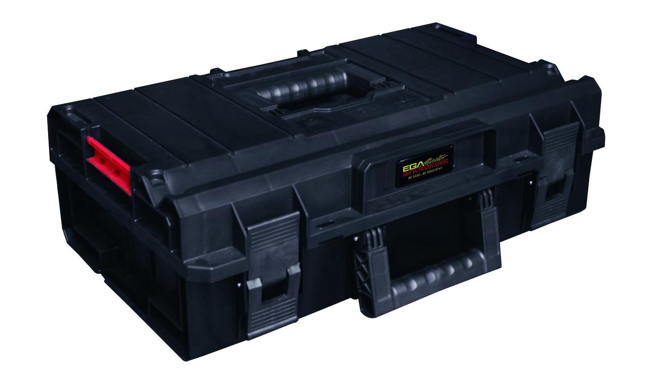 Ящик инструментальный  585 X 385 X 190