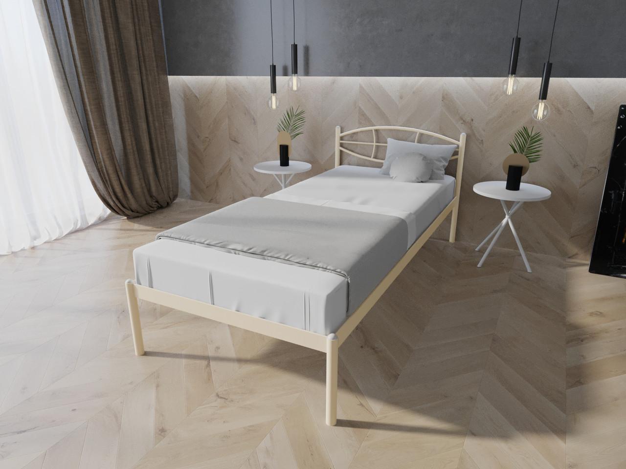 """Кровать """"Лаура"""" от Мелби  (разные размеры) 90"""