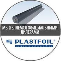 ПВХ мембрана PLASTFOIL® ECO 1,5 мм в Киеве