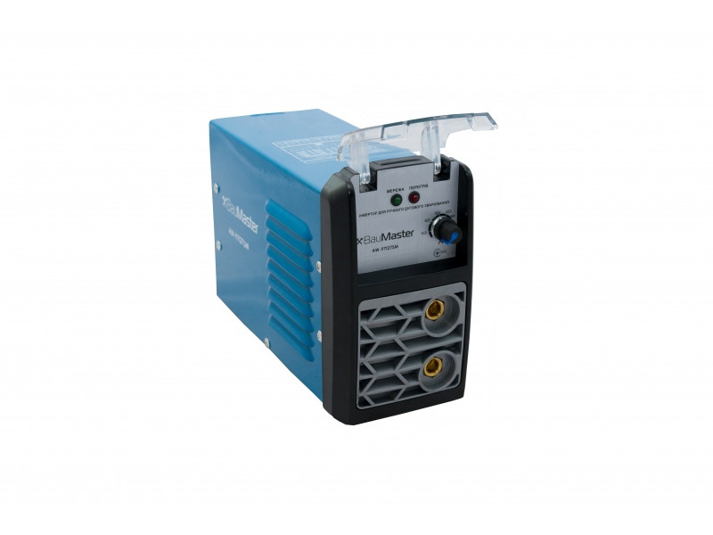 Інвертор зварювальний IGBT 270А, смарт, BauMaster AW-97I27SM