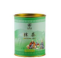 Чай зелений матча Tian Hu Shan 80 г