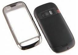 Корпус для Nokia C7-00 черный
