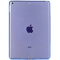 "TPU чехол Epic Color Transparent для Apple iPad 10.2"" (2019) / Apple iPad 10.2"" (2020)"