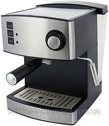 Еспрессо кавоварка Grunhelm GEC15