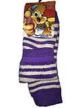 Шкарпетки дитячі ангора всередині махра Весна р. 26-32, фото 3