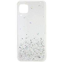 TPU чехол Star Glitter для Huawei P40 Lite