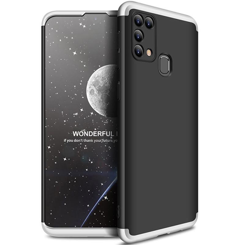 Пластиковая накладка GKK LikGus 360 градусов (opp) для Samsung Galaxy M31