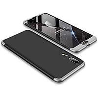 Пластиковая накладка GKK LikGus 360 градусов (opp) для Huawei P20 Pro, фото 1