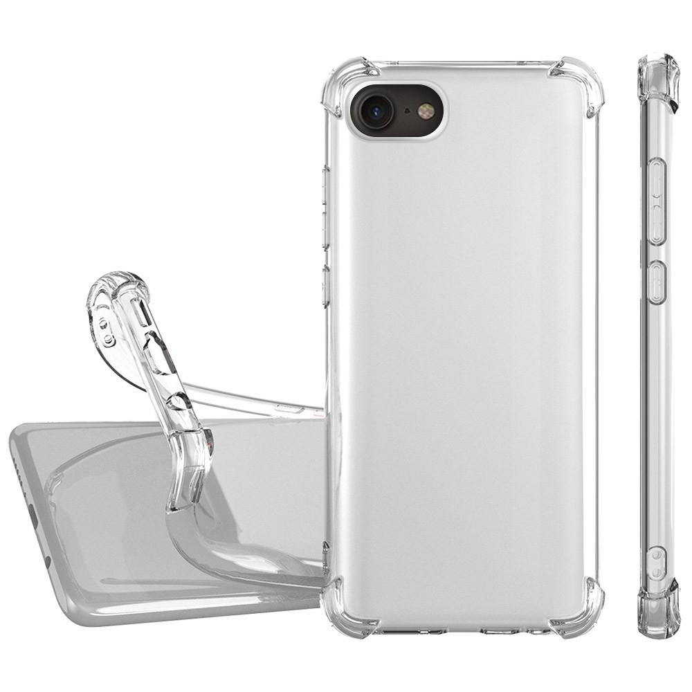 TPU чехол GETMAN Ease с усиленными углами для Apple iPhone SE (2020) / 7 / 8