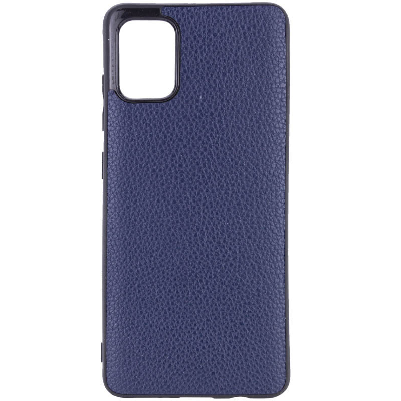 Кожаная накладка Epic Vivi series для Samsung Galaxy A31