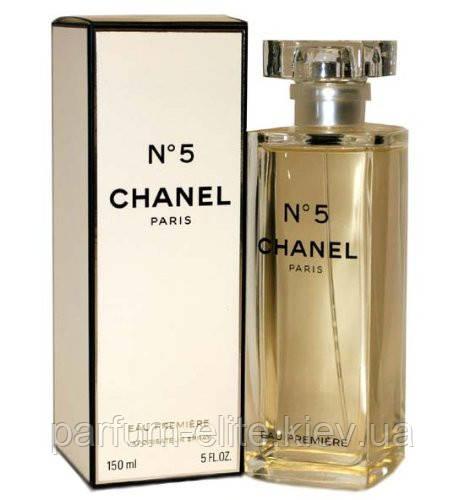 Женская парфюмированная вода Chanel N5 Eau Premiere 150ml(test)