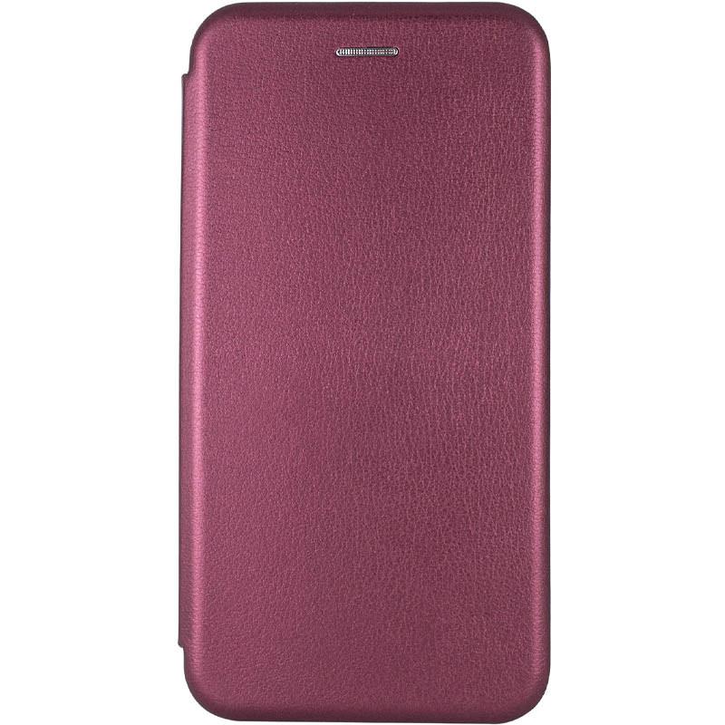 Кожаный чехол (книжка) Classy для Samsung Galaxy M30s / M21