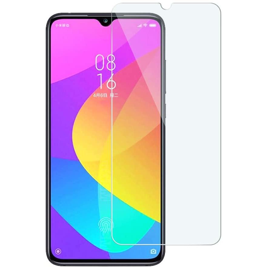 Защитная пленка SKLO 2.5D Nano (тех.пак) для Xiaomi Mi CC9 / Mi 9 Lite