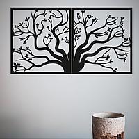 Картина из дерева Decart Tree, фото 1