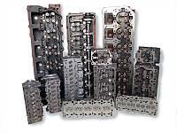 Головка блоку цилиндров (восстановленная) R/SEV1AM Perkins, Перкинс, Перкінс, Запчасти Перкинс, Запчасти Perkins, ремонт Перкинс, двигатели Perkins