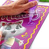 Набор для творчества «Кремовое тесто. 44 Котёнка» (укр) VT4433-02, фото 3