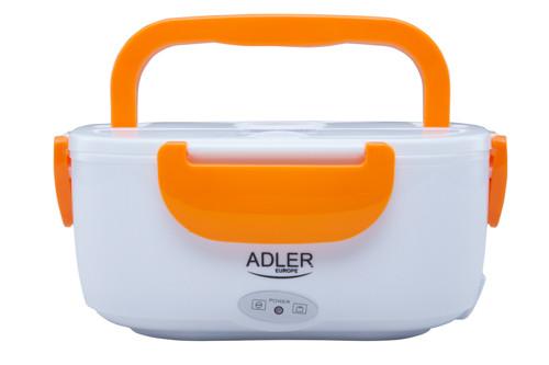 Ланч-бокс с подогревом Adler AD 4474 orange