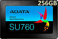 ADATA Ultimate SU760 256 GB (ASU760SS-256GT-C)